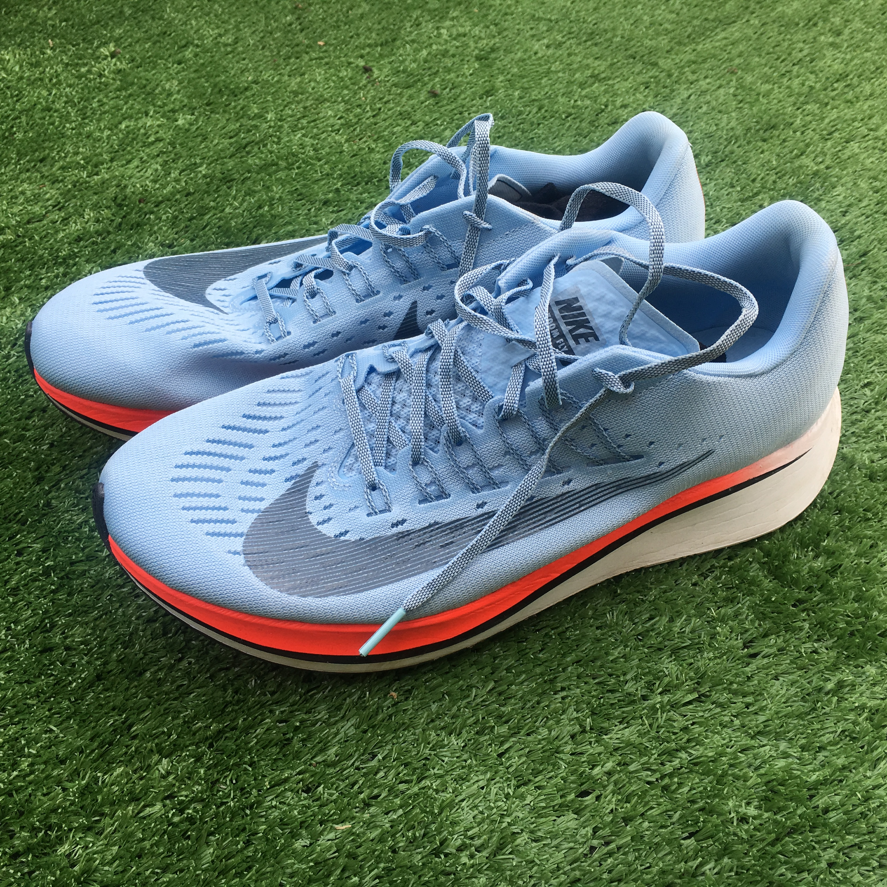 b9cbad2994533 Its my homecoming shoes sejak saya jatuh cinta pada lari dan saat itu saya  menggunakan Nike Lunarglide 6. Lets race more